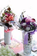 3.ご両家・ご両親への花束